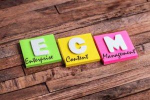 L'Entreprise Content Management (ECM)