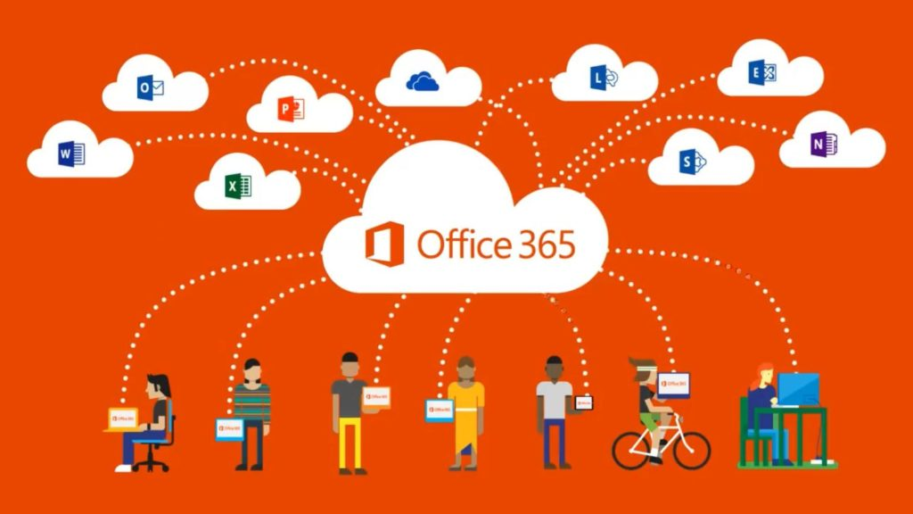 Une migration vers Office 365 by Partitio