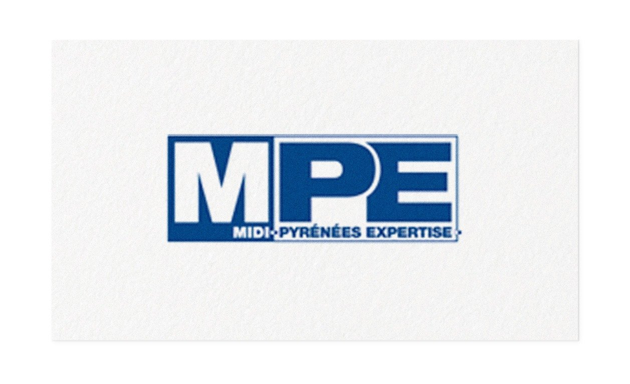 Logo MPE